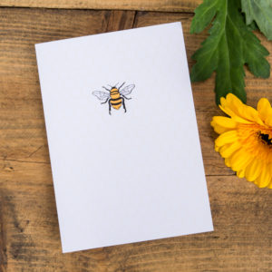 Black Bee Creative Lifestyle Product Photography Greetings Cards
