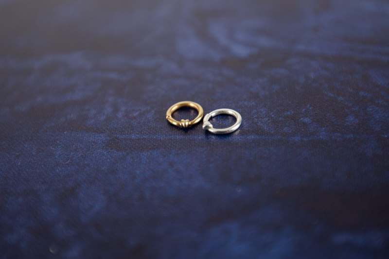 EVR Jewelry Product Photography